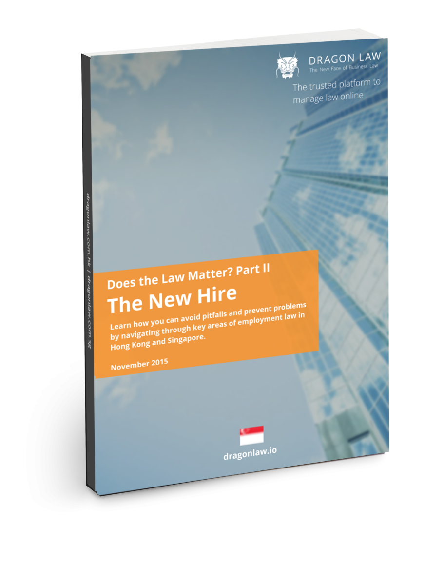 Download The New Hire eBook for free