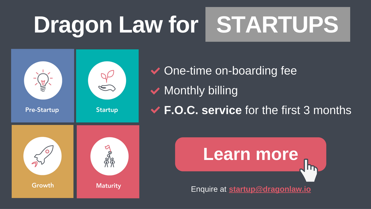 Zegal for startups