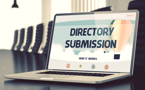 page rank directories