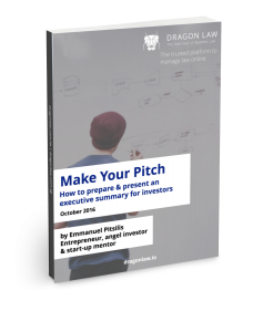 Make Your Pitch eBook