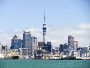 AucklandSkyline
