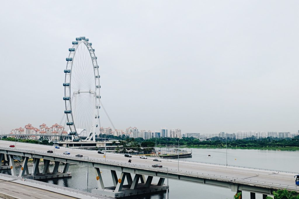 Hiring Foreigners in Singapore