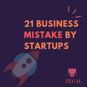 common startup mistakes