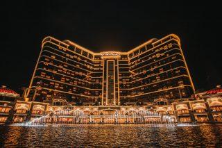 macau hotel