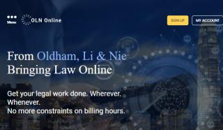 OLN-Online Website