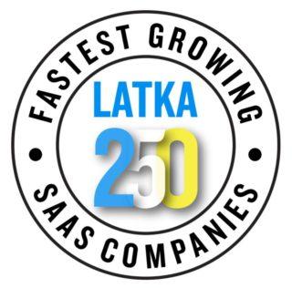 latka logo