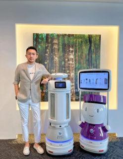 carestar robotics