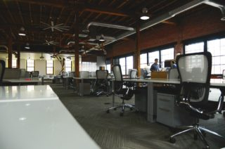 coworking space in manchester