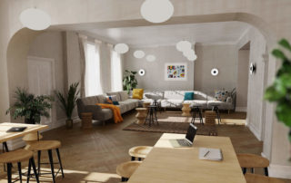 coworking space in bristol
