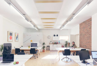 pollenplace coworking space