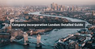 company incorporation london